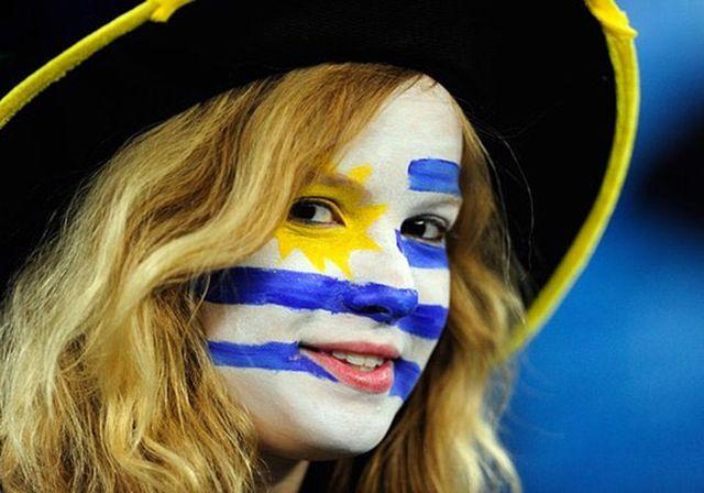 Uruguay girls (1)