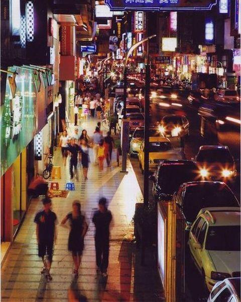 東莞の夜2