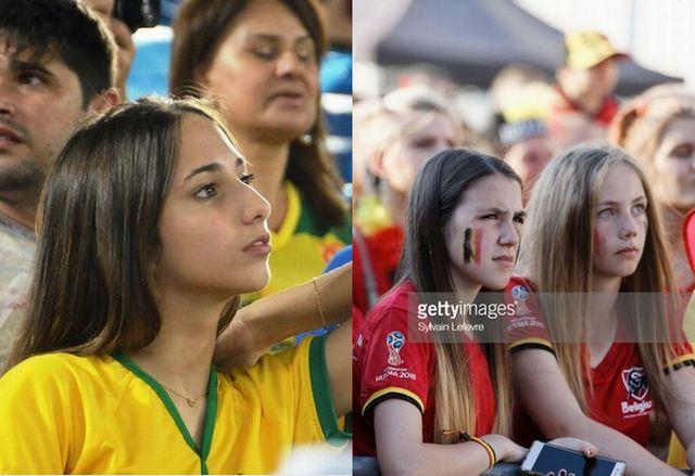 Brasil & Belugium