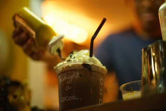 Midnight A Cocoa
