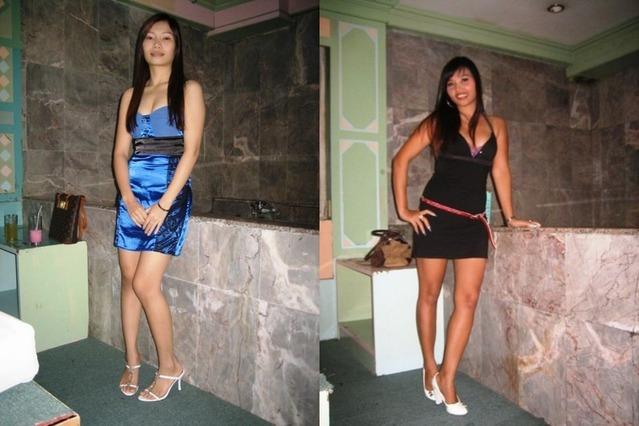 nataree girl 22