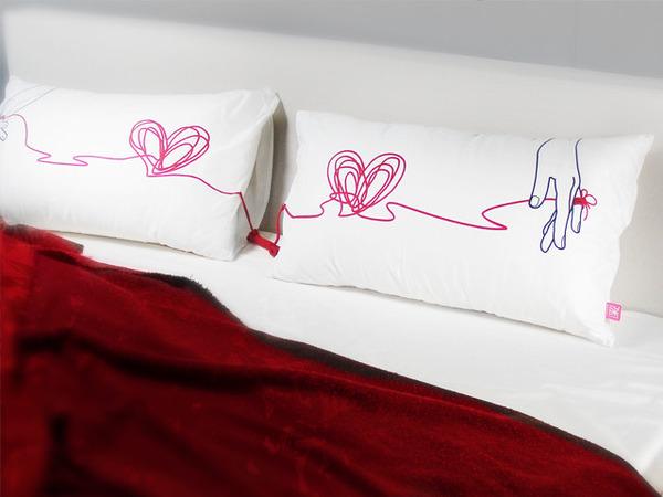 情人對枕01