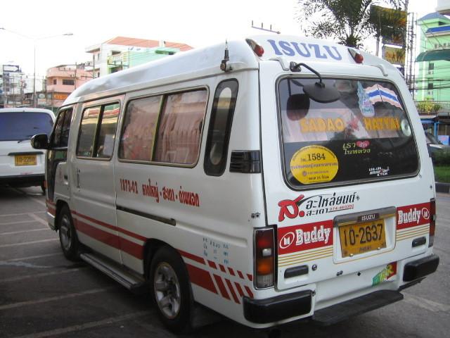 2009 タイ・バンコク 043