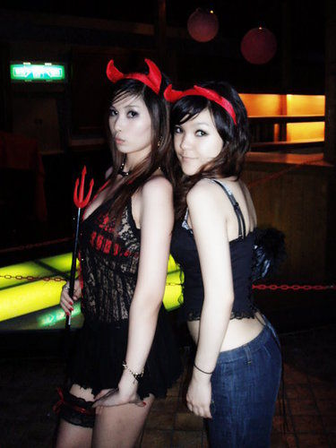 美麗殿 天使と悪魔 1