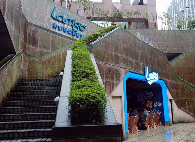 Lamigo棒球餐廳將於3月19日正式開幕