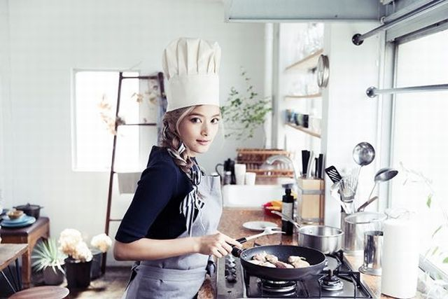 rola cooking