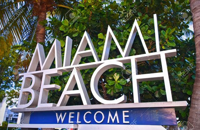 City-of-Miami-Beach-Florida