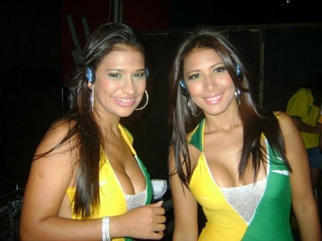 ブラジレイラ