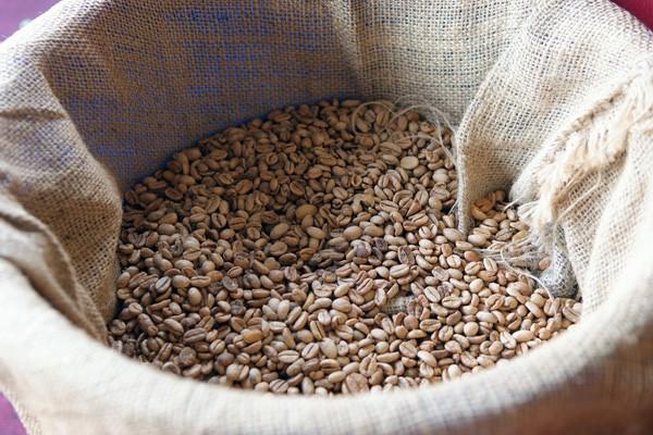 荷苞山咖啡豆