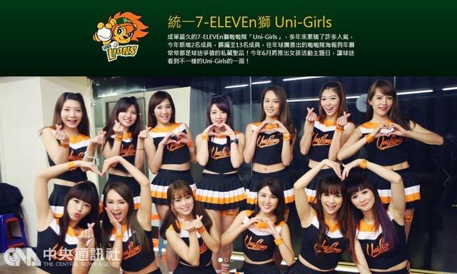 Uni Girls