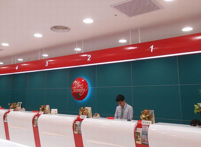 中國信託銀行02