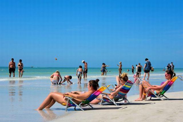Florida-Beach-