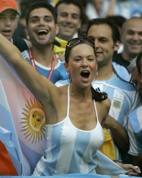 argentina 23