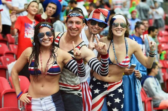 USA-v-Germany-Group-G-2014-FIFA-World-Cup-Brazil