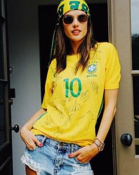 Brasil beauty
