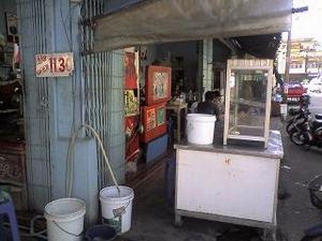 ハジャイ麺屋