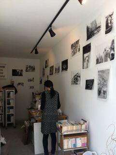 ササキヒロミ写真展