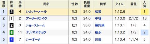 中京3Rキャス