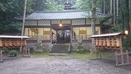 住吉神社 夏まつり