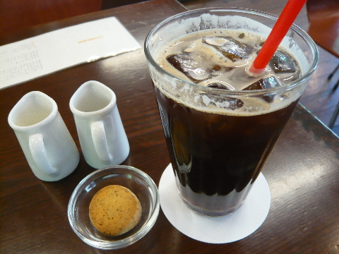 CoNCeNT コーヒー