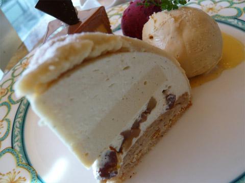 ソマーハウス ケーキ2