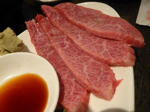 焼肉 芝浦5