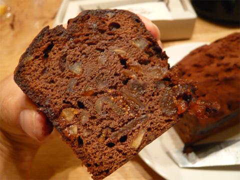 パティスリー パリセヴェイユ 焼き菓子3