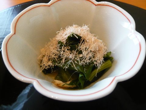 日本料理 佳香1
