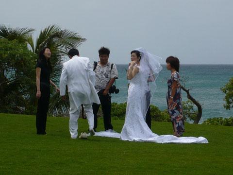 タートルベイリゾート 結婚式