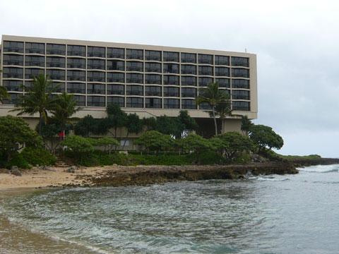 タートルベイリゾート ホテル