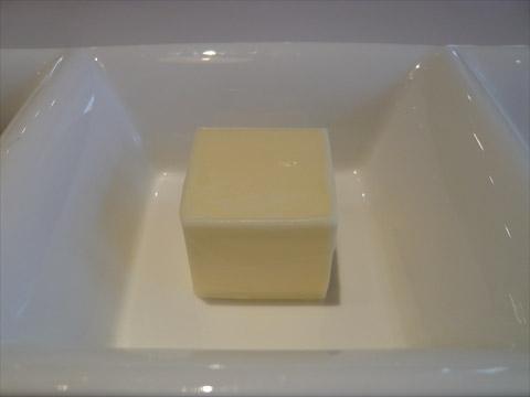エルミタージュ・ドゥ・タムラ バター
