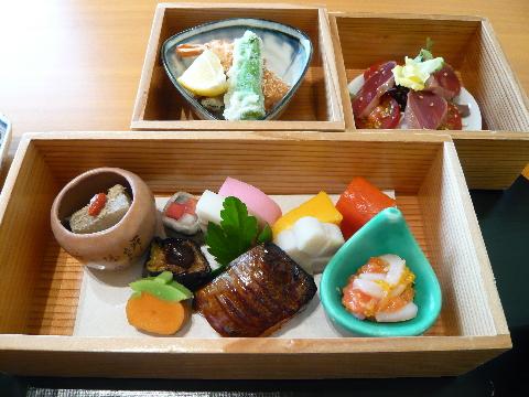 日本料理 佳香2