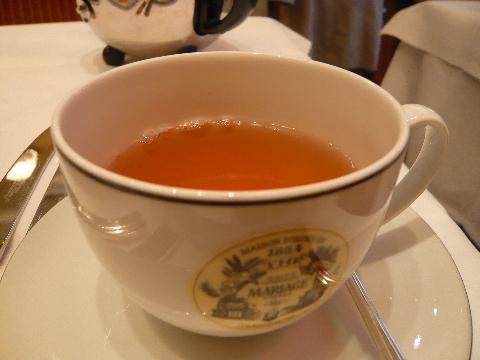 マリアージュ・フレール 紅茶