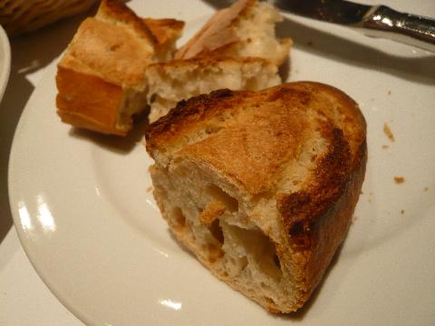 ヴィロン フランスパン