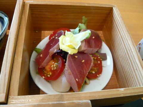 日本料理 佳香5