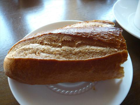 フランスベーカリー ミニフランスパン