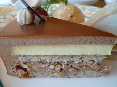 ソマーハウス ケーキ1