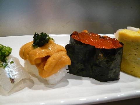 経堂美登利寿司8