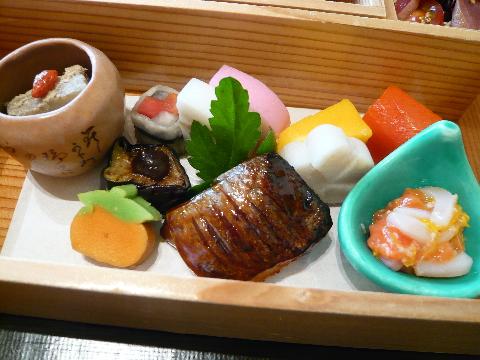 日本料理 佳香3