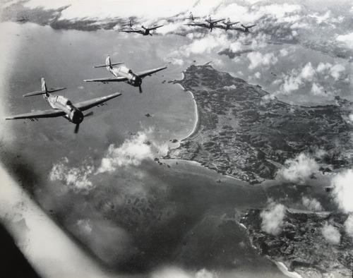 DSC07957 迎撃する米機