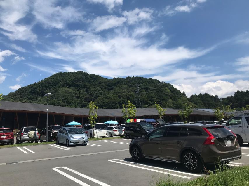 嬬恋 場 カンパーニャ キャンプ