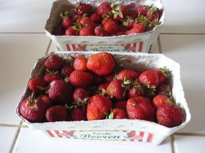 la confiture de fraise1
