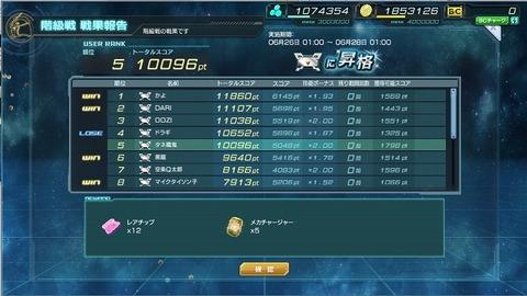 ガンジオ20150628-04昇格