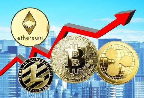 仮想通貨 ビットコイン アルトコイン image