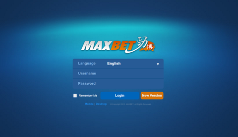 Mengenal Judi Bola di Agen Maxbet