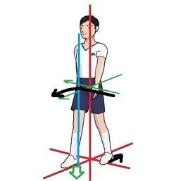 男性体操着 (3)
