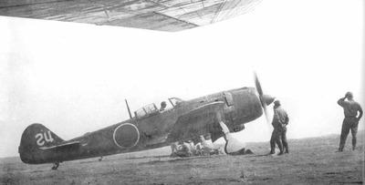 The_Nakajima_Ki-84