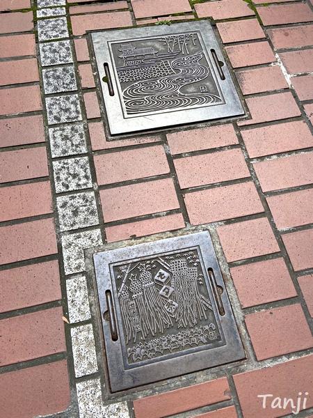 13 仙台の街、Sendai Miyagi Japan