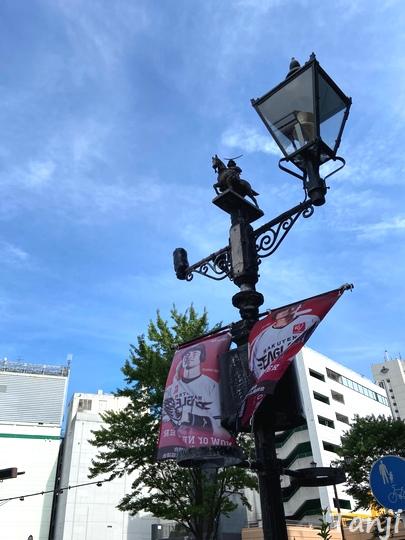 06 仙台の街、Sendai Miyagi Japan