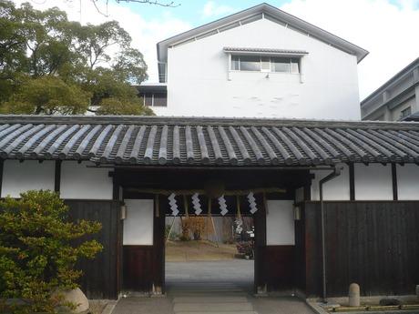神戸酒心館 (3)